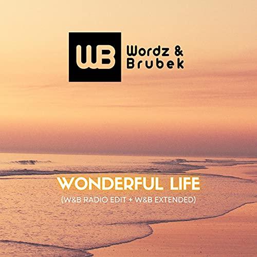 Wonderful Life (W&B Radio Edit)