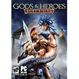 Gods & Heroes: Rome Rising (輸入版)