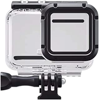 Waterdichte Behuizing Case voor Insta360 ONE R 4K Wide Angle Mod, Onderwater Duiken Beschermende Shell 60M/196FT met Beuge...