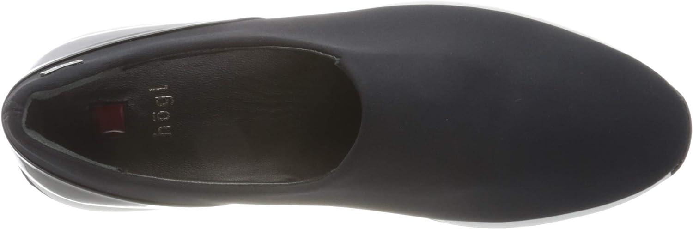 H/ÖGL Damen PLUMMY 0-103338 Slipper
