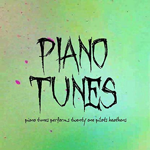 Heathens (Piano Instrumental)