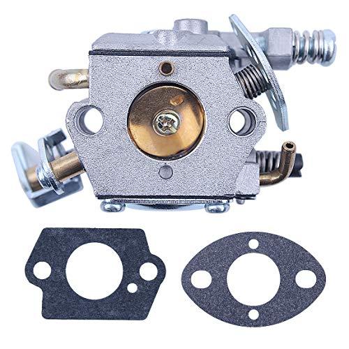 Haishine Kit de carburador compatible con Oleo Mac 932 937 741 941 942 941C 941CX Motosierra WT-781A