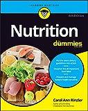 Nutrition FD 6e (Nutrition for Dummies)