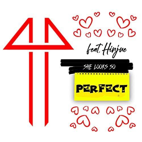 Chris Forten feat. Hinjue