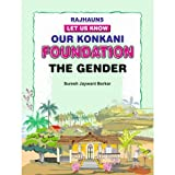 OUR KONKANI FOUNDATION The Gender