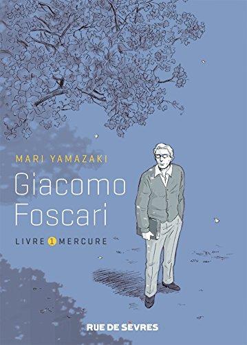 Giacomo Foscari (Hors collection t. 1)