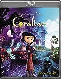 コララインとボタンの魔女 スタンダード・エディション [Blu-ray] image