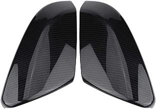 Best honda civic wing mirror skull cap Reviews
