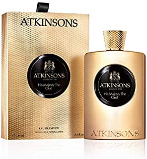 ATKINSONS His Majesty The Oud for Men, 100 ml