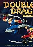 double dragon the animated series [edizione: stati uniti]