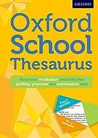 Oxford School Thesaurus (Oxford Thesaurus)