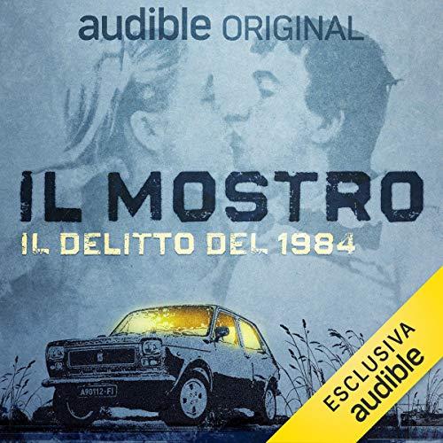 『Il delitto del 1984』のカバーアート