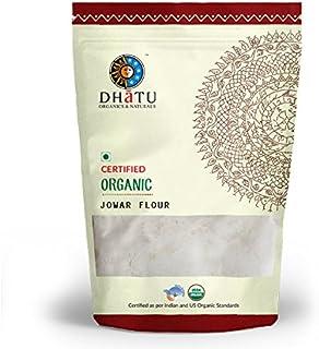 Jowar flour 100% best quality Pure Indian taste cuisine Indian food - Quick cook,