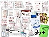 Komplett-Set Erste-Hilfe KITA PLUS 4 DIN