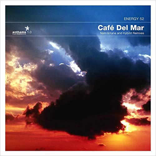 Café Del Mar (Hybrid's Time Traveller...