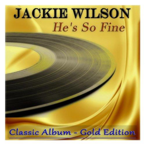 He's So Fine (Classic Album - Gold Edition)