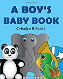A Boy's Baby Book