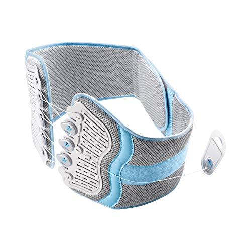 Arthrosan Lumbal Bandage, Rückenbandage, Lendenwirbel Stütze, Bandage Stabilisierung Gr. (4)