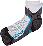 Lafuma Socken Faslite Socks - Calcetines para Hombre, Color Gris, Talla FR: 35/37