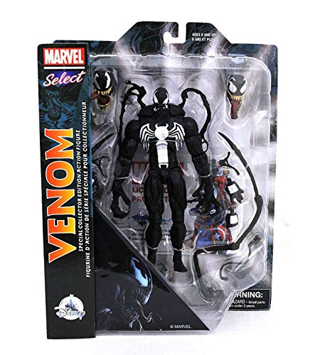 Marvel Venom Select Disney Store Exclusive
