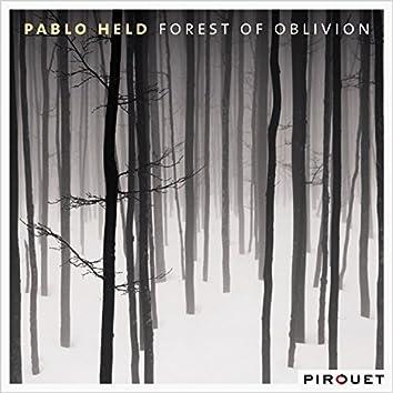 Forest of Oblivion (feat. Robert Landfermann, Jonas Burgwinkel)