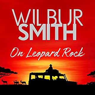 On Leopard Rock cover art