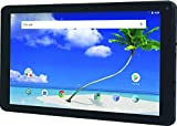 Proscan PLT1074G (K-1G-8GB) 10.1-Inch Quad Core Android 7.1 Tablet with Case, Keyboard, and Camera