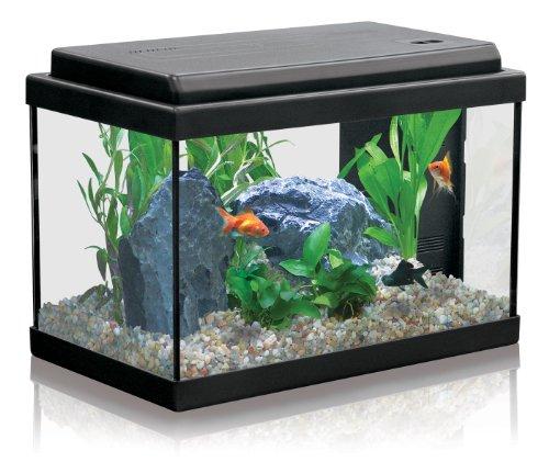 Acuario Atlantis 40 41 x 20 x 27 completo con LED y filtros