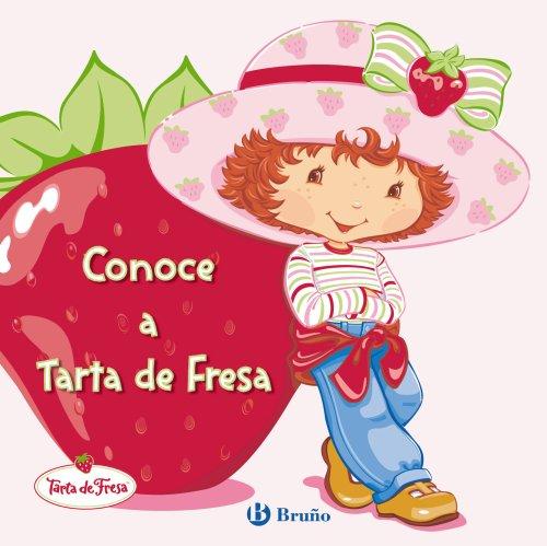 Conoce a Tarta de Fresa (Castellano - Bruño - Tarta De Fresa)