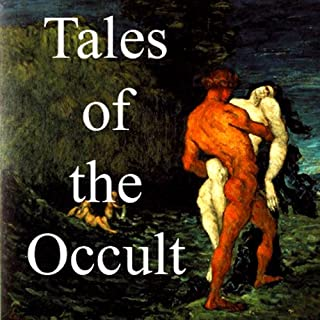 Tales of the Occult audiobook cover art