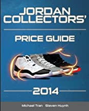 Jordan Collectors' Price Guide 2014 (Black/White) by Michael Tran (2014-02-26)