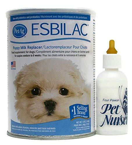 Esbilac Puppy Milk Replacement Powder