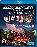 グラフェネック音楽祭~真夏の夜のガラ・コンサート2018[Blu-ray/ブルーレイ]