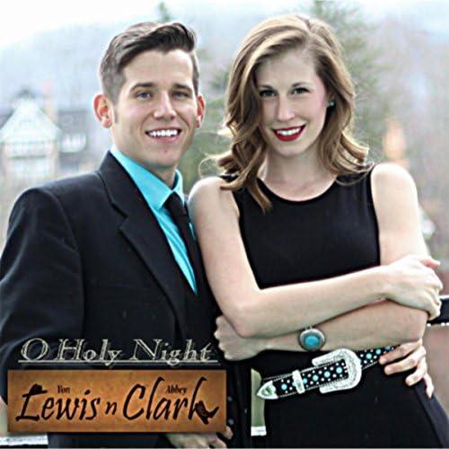 Lewis n Clark