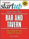 Start Your Own Bar and Tavern (Entrepreneur Magazine's Start Ups)
