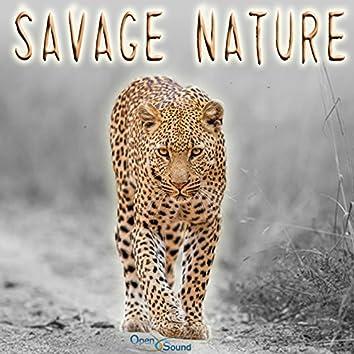 Savage Nature (Music for Movie)