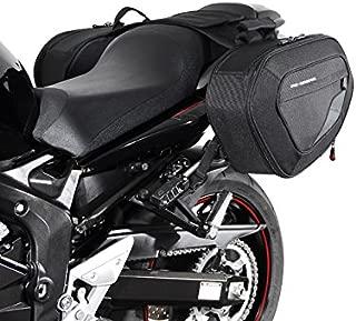 SW-MOTECH Blaze Sport Saddlebag System Yamaha FZ-09 '14-'16