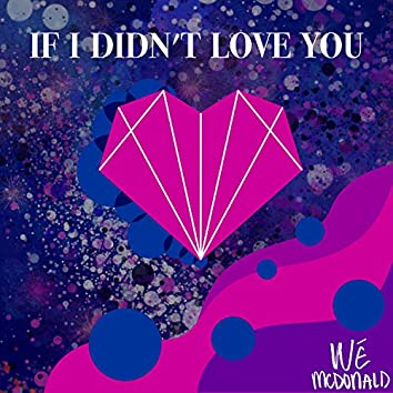 If I Didn't Love You