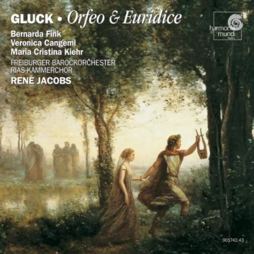 René Jacobs, Freiburger Barockorchester & Rias Kammerchor