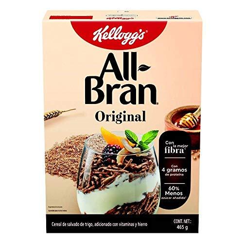 All Bran Original marca All Bran