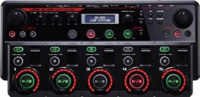 Boss RC-505 Loop Station by Boss