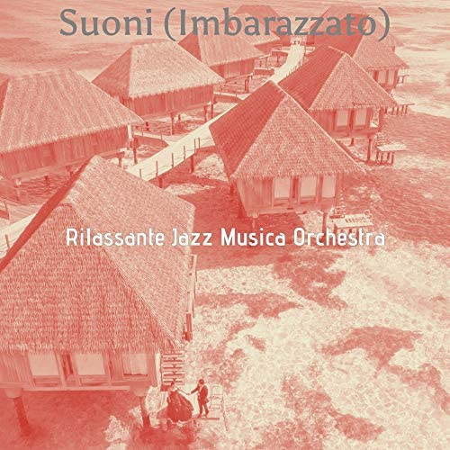Rilassante Jazz Musica Orchestra