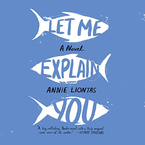 Let Me Explain You audiobook cover art