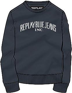 Replay M3080 706 Sweatshirt