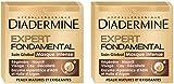 Diadermine Expert Fondamental Masque Intense Anti-âge - 50 ml - Lot de 2