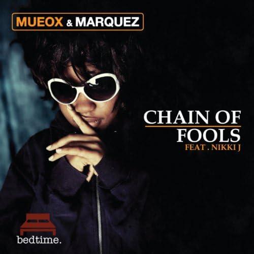 Mueox & Marquez feat. Nikki J