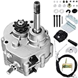 Mophorn Universal Go Kart Forward Reverse Gear Box TAV2 30 40 41 12T 10T Go Karts Accessories For 2HP 13HP Engine Transmission Local Honor
