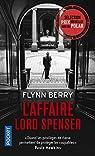 L'affaire Lord Spenser par Berry
