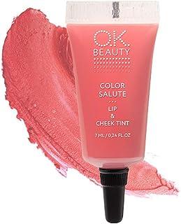 Kjm Cosmetic Cheek Lip Tint