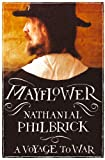 Mayflower: A Voyage to War (Text Only) (English Edition)